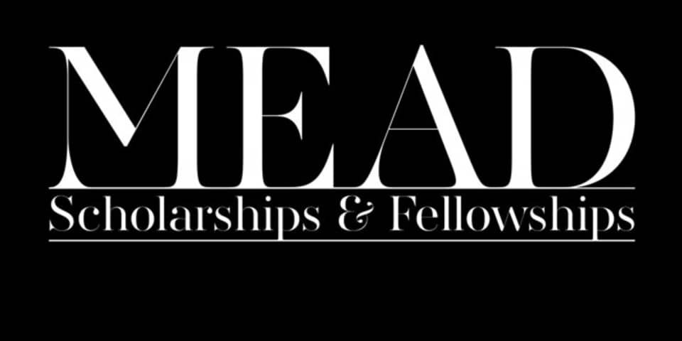 MEAD Scholarships and Fellowships