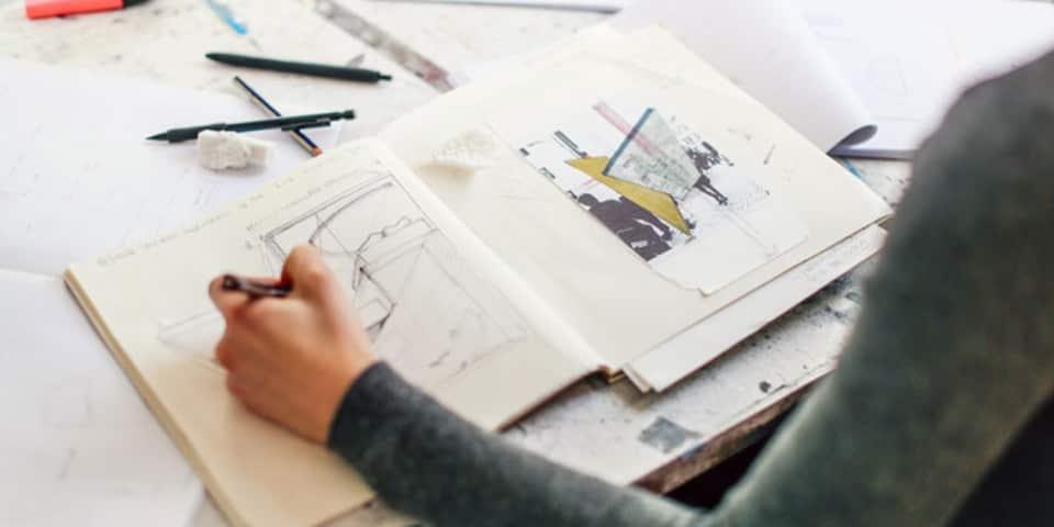 BA (Hons) Interior & Spatial Design