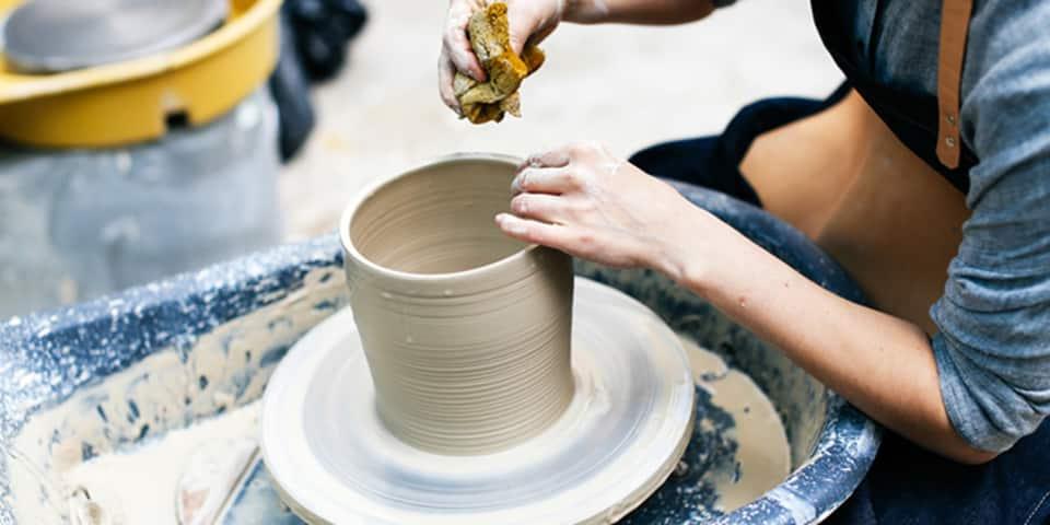 BA (Hons) Ceramic Design