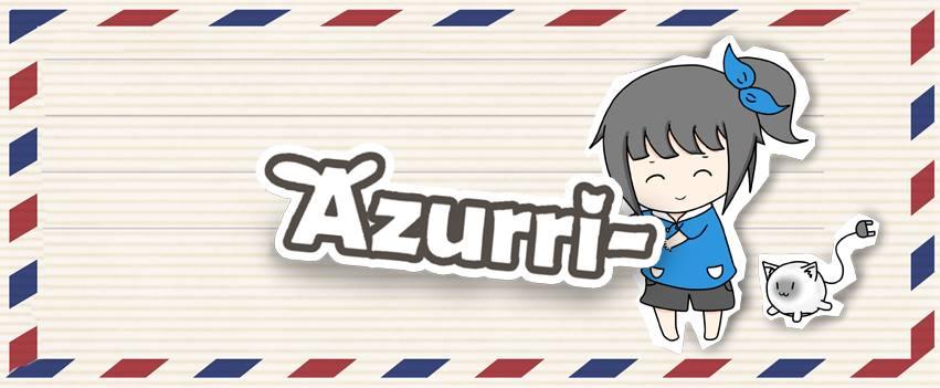 Azurri – 水水