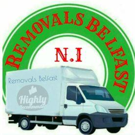 Removals Belfast NI