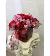 Rosy Valentine Delight