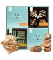 Gourmet Chocolate Sampler