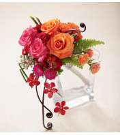The FTD® Brilliant Blossoms™ Bouquet