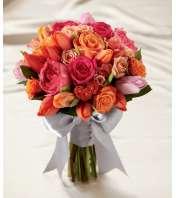 The FTD® Sunset Dream™ Bouquet