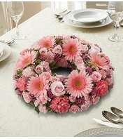 All Pink Centerpiece