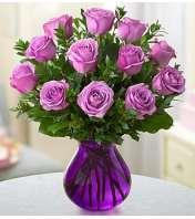 Rose Romance™ - Purple