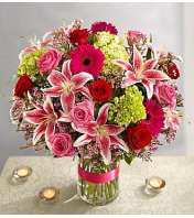 Capture My Heart Bouquet™