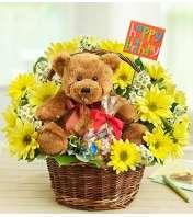 Lotsa Love® Happy Birthday