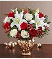 Winter Brilliance™ Bouquet