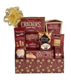 Gracious Gourmet Basket