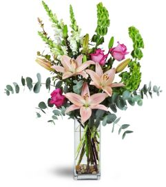 Sweet Pink Romance™
