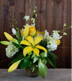 Flowers by Reni Artisan Arrangement 5