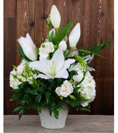 Flowers by Reni Artisan Arrangement 9
