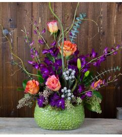 Flowers by Reni Artisan Arrangement 6