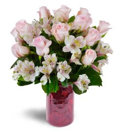 Blushing Love Bouquet™