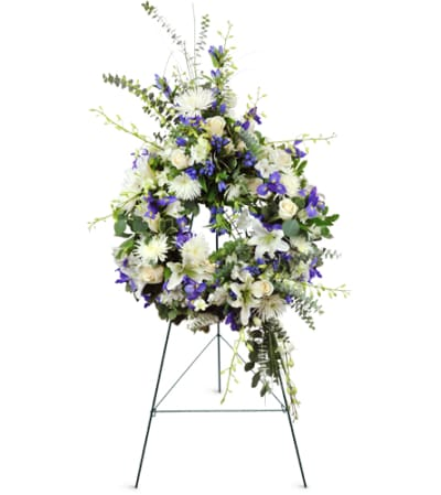 Enduring Love Wreath™