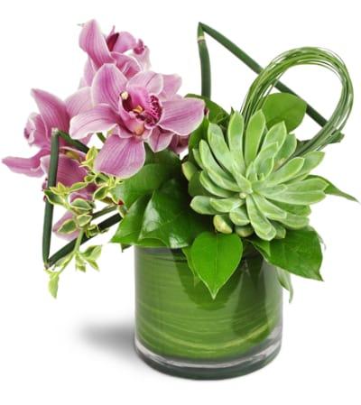Pink Splendor Vase™