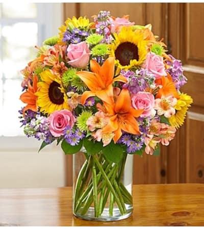 Garden of Grandeur Charlotte NC Florist