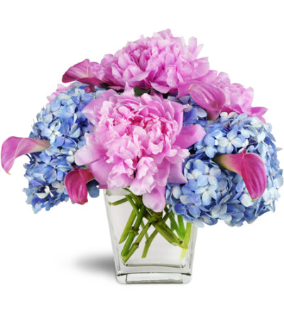 Love's Blessing Peony Vase™