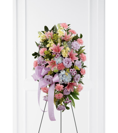 The FTD® Blessings of the Earth™ Easel
