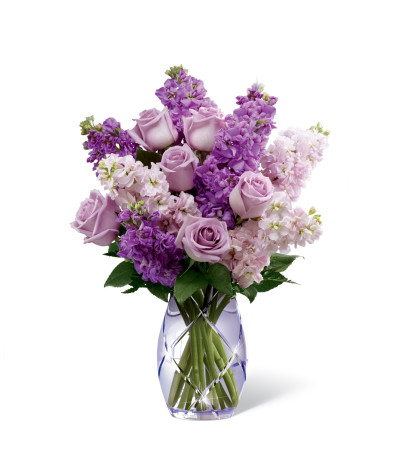 The FTD® Sweet Devotion™ Bouquet  2015