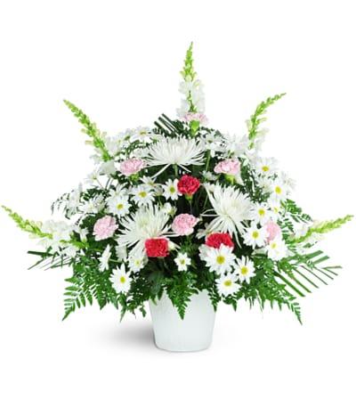 Fond Remembrance Tribute