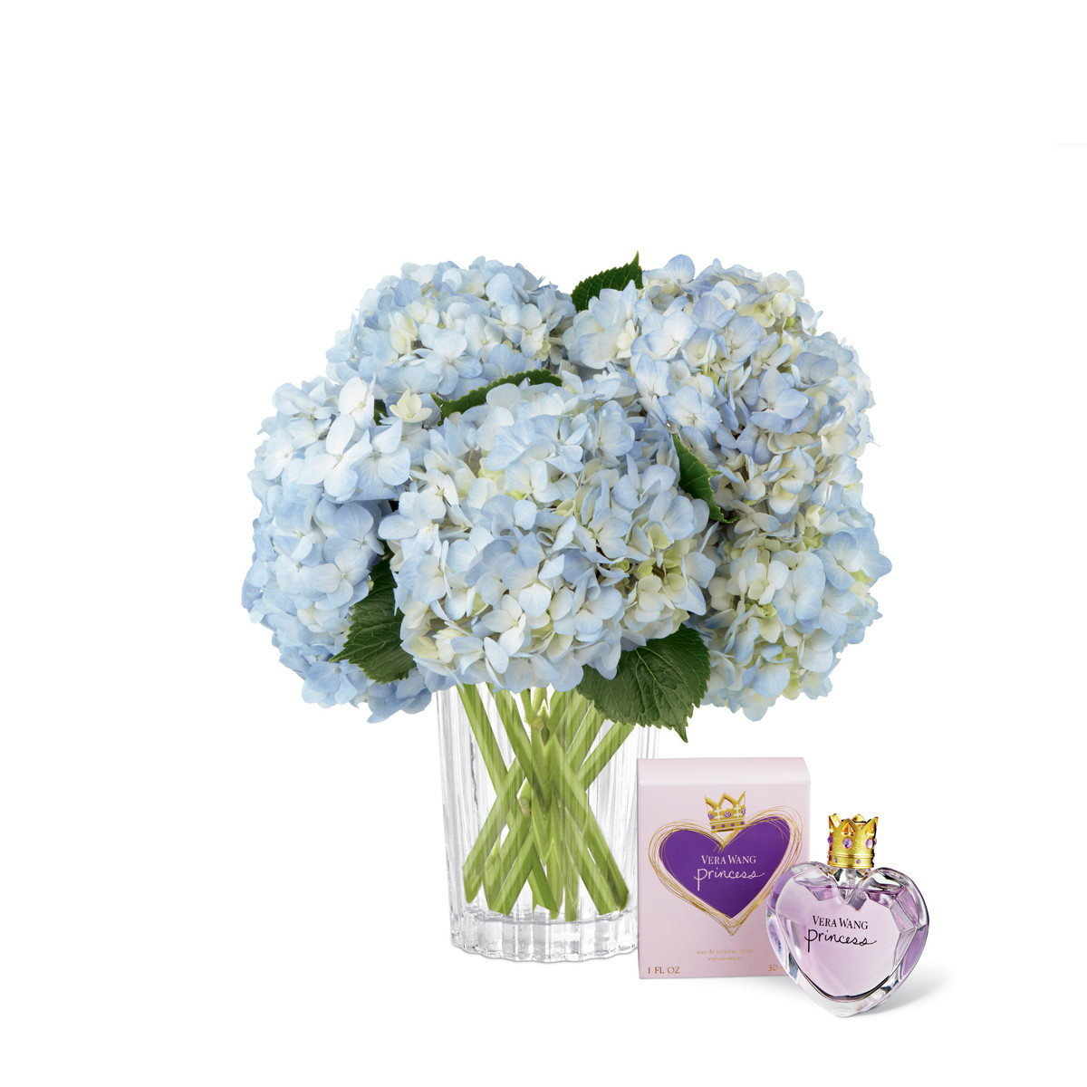 The FTD Joyful Inspirations™ Perfume Urbandale IA Florist