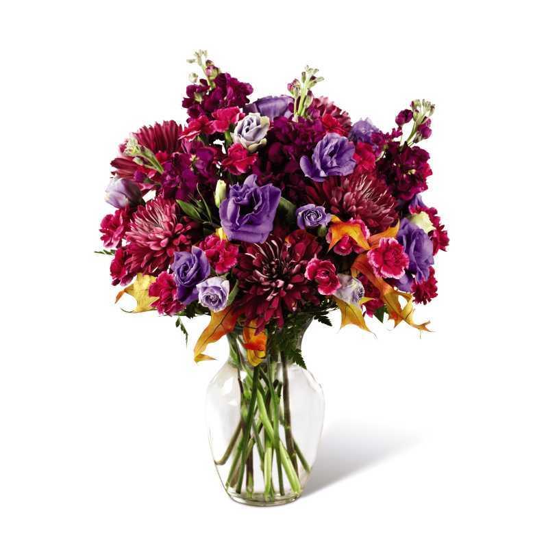 The ftd autumn beauty™ bouquet yorkton sk florist