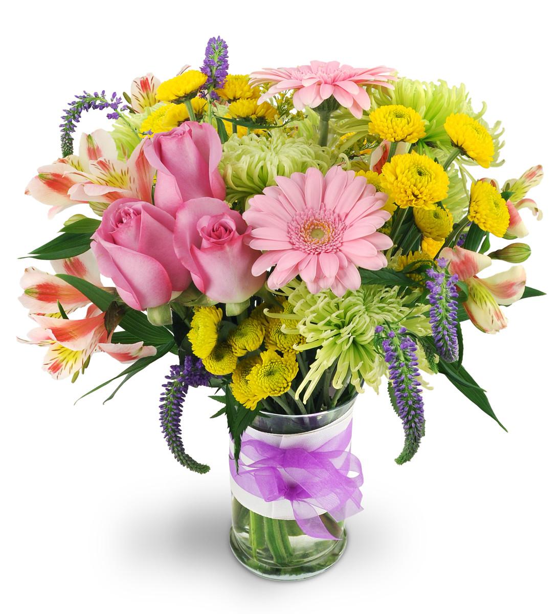 Baby Gift Baskets Thunder Bay : Spring surprise thunder bay on florist