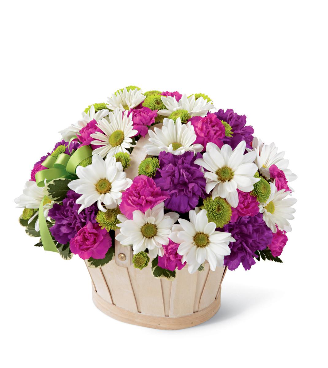 Baby Gift Basket Brampton : Flowers brampton on florist