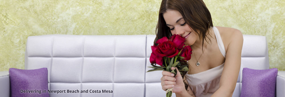 Costa Mesa Florist Deal of the Day