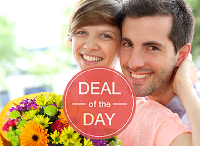 East Hartford Florist Deal of the Day