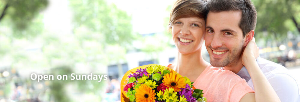 Pittsburgh Florist Deal of the Day