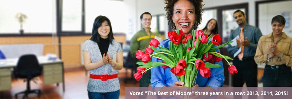 Moore's Florist