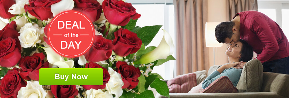 NYC Florist Deal of the Day