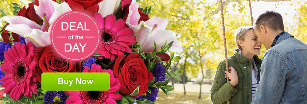 Northridge Florist Deal of the Day