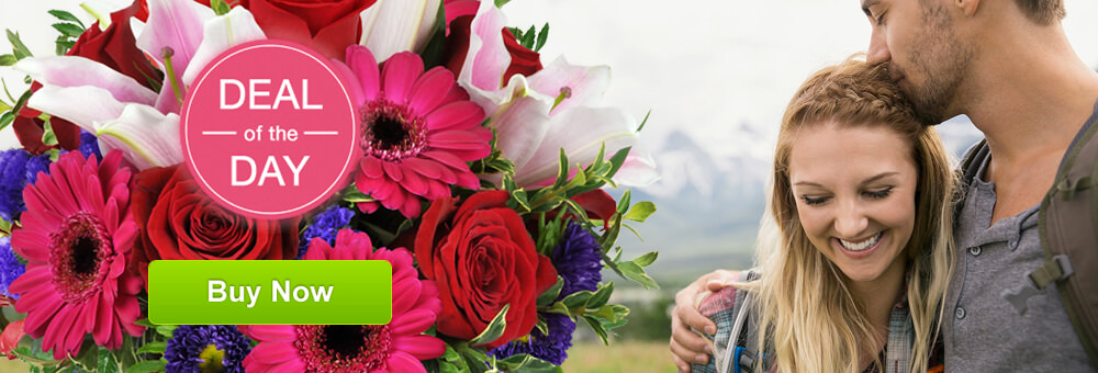 Bowmanville Florist Deal of the Day