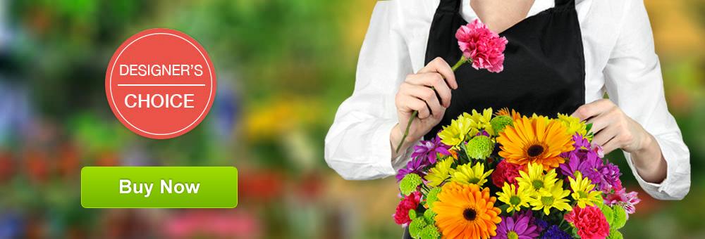 Charlotte's Florist