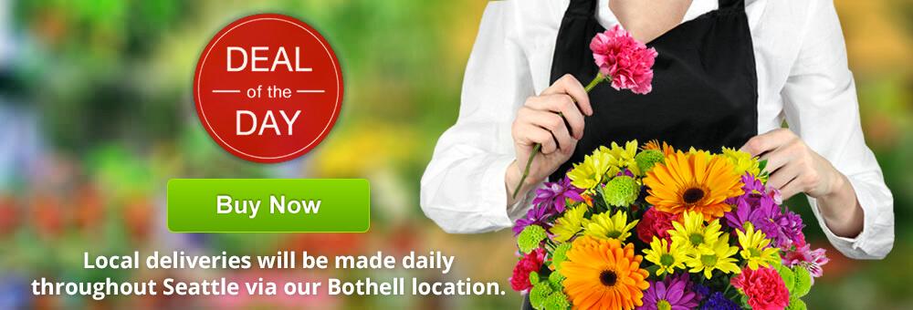 Seattle's Florist