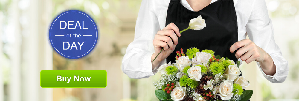 Urbandale Florist Deal of the Day