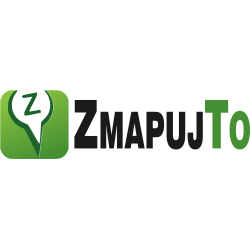 Logo projektu ZmapujTo