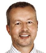 Mgr. Richard Brabec - ministr životního prostředí ČR