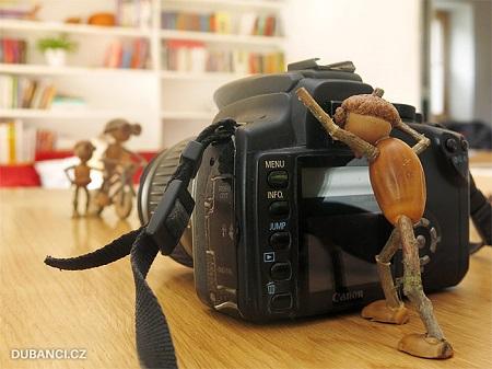 Ukliď skládku, vyhraj kameru! Ukliďme svět, ukliďme Česko vyhlašuje fotosoutěž.