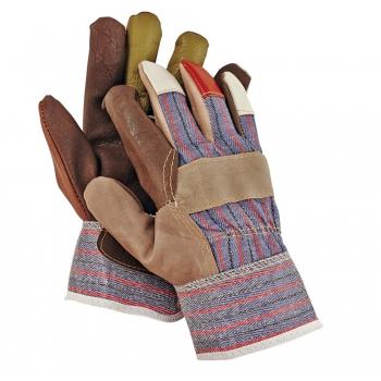 Potřebujete rukavice a pytle? Dejte nám vědět!