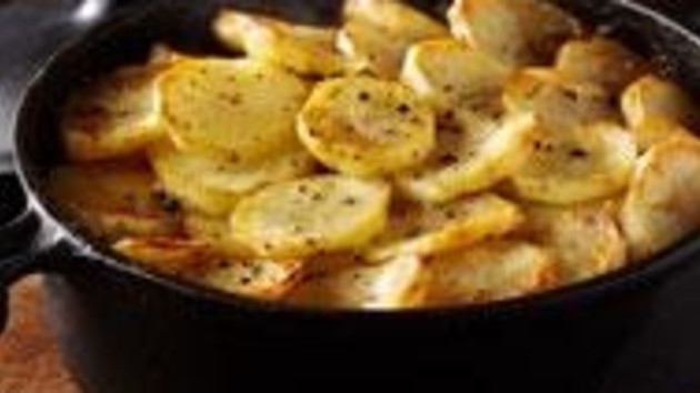 Traditional Lancashire Hotpot Good Food Channel