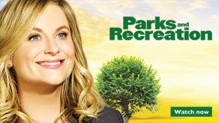Parks & Recreation - Watch Now