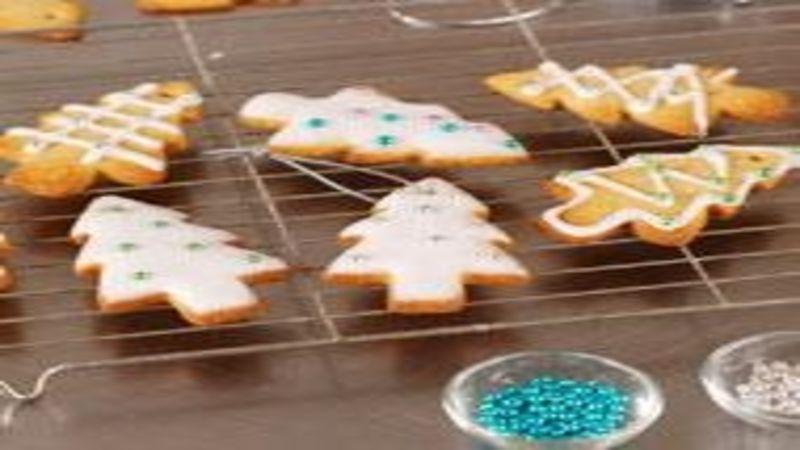 Latvian gingerbread cookies recipe