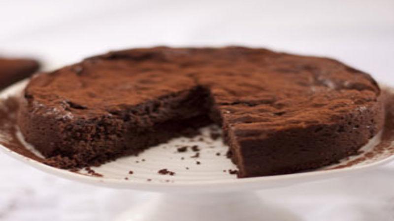 Easy chocolate cake recipe bbc food oukasfo easy chocolate birthday cake recipe bbc food forumfinder Choice Image
