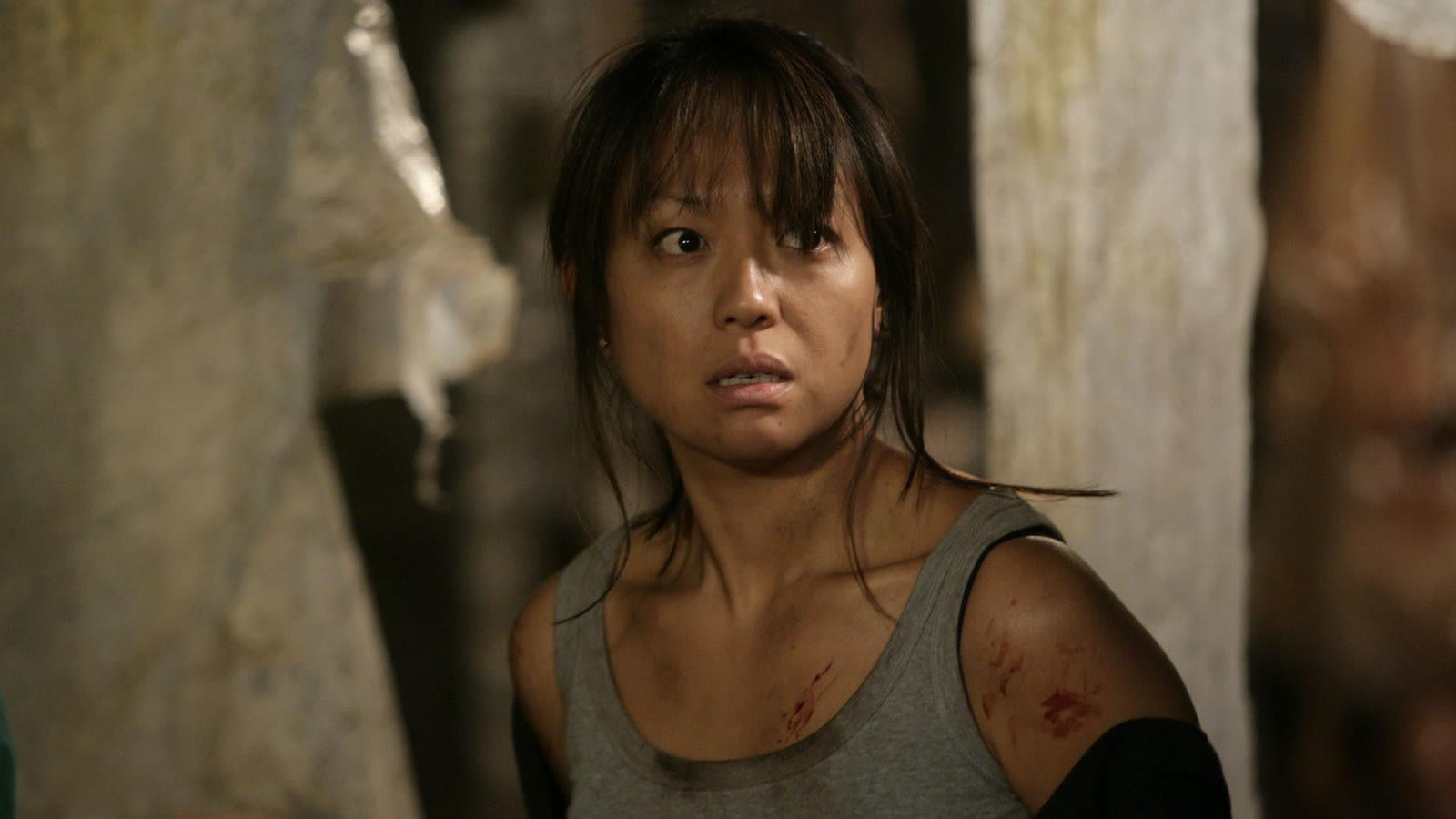 Naoko Mori agent